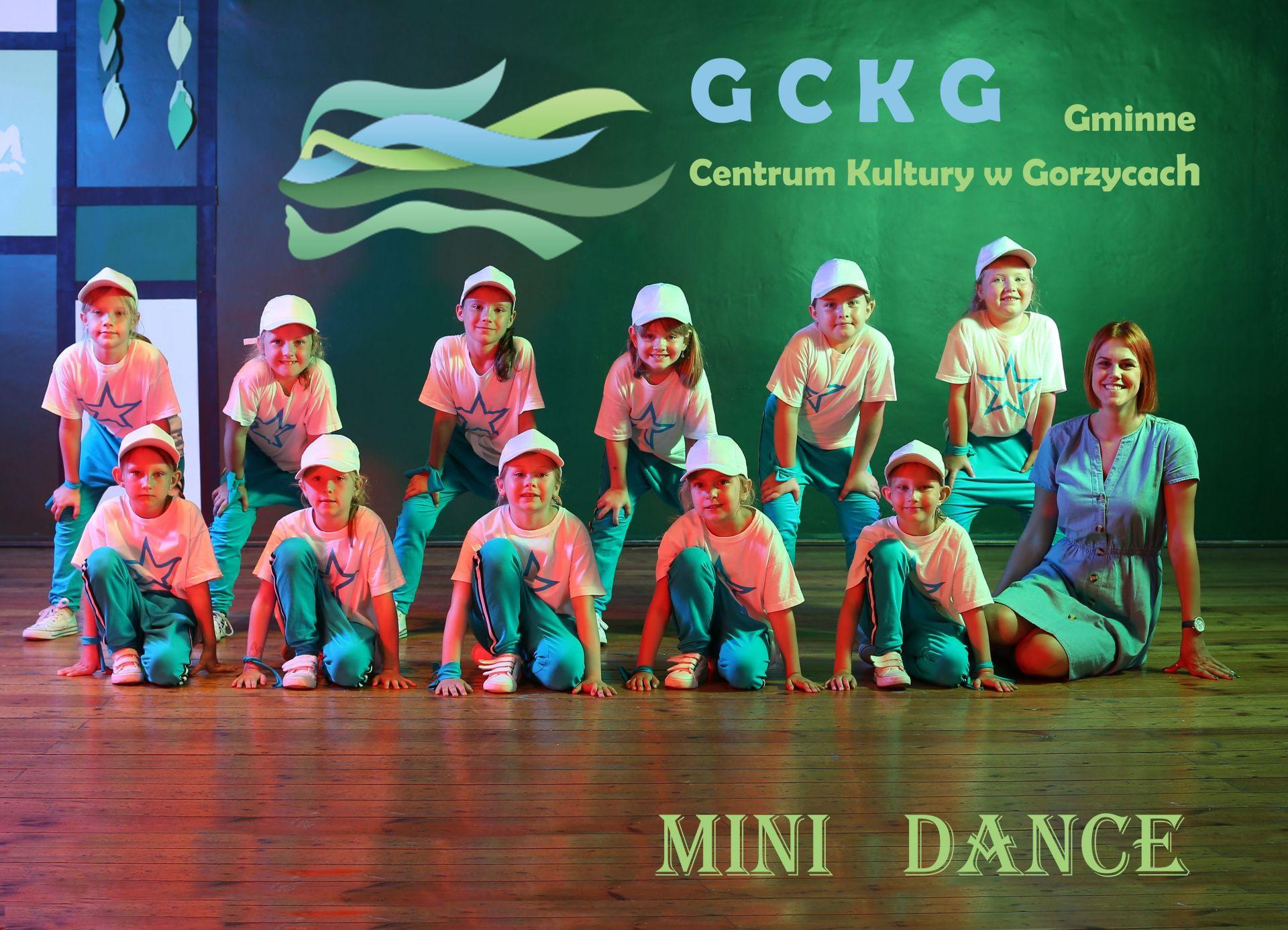 Grupa-Mini Dance